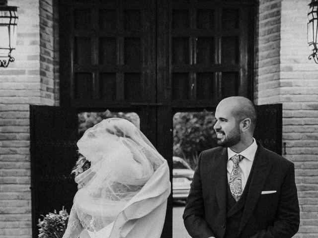 La boda de Luis y Desiré en Antequera, Málaga 63