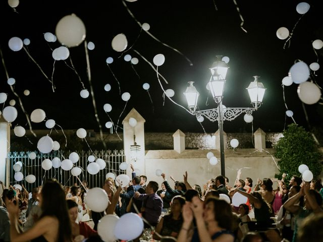La boda de Luis y Desiré en Antequera, Málaga 66