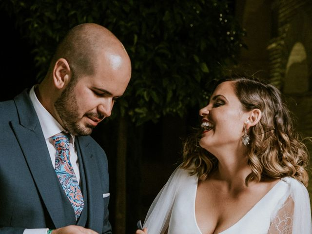 La boda de Luis y Desiré en Antequera, Málaga 68