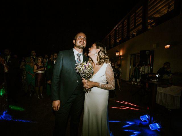 La boda de Luis y Desiré en Antequera, Málaga 72