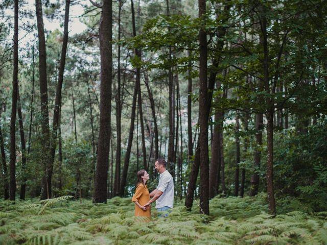 La boda de Ricardo y Bea en Boiro, Asturias 3