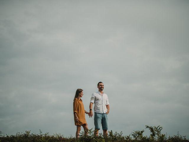 La boda de Ricardo y Bea en Boiro, Asturias 4