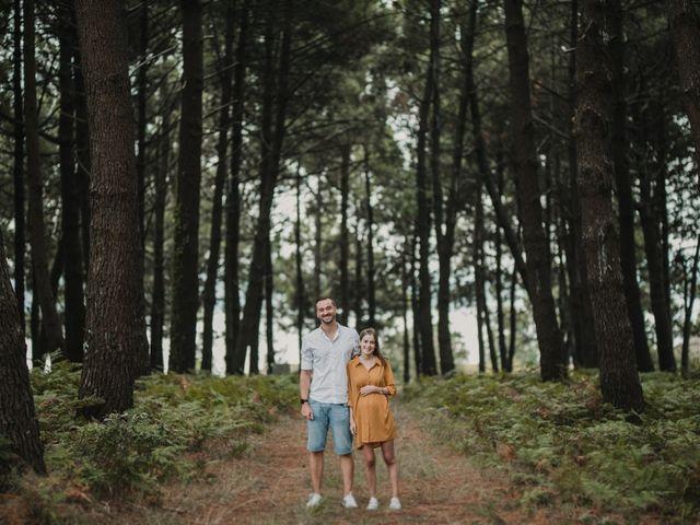 La boda de Ricardo y Bea en Boiro, Asturias 6