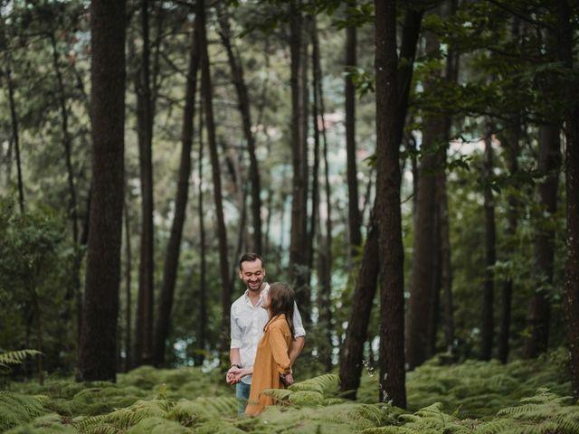La boda de Ricardo y Bea en Boiro, Asturias 9