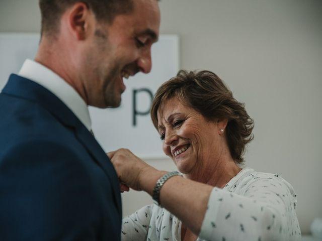 La boda de Ricardo y Bea en Boiro, Asturias 19