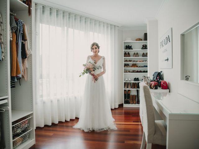 La boda de Ricardo y Bea en Boiro, Asturias 22