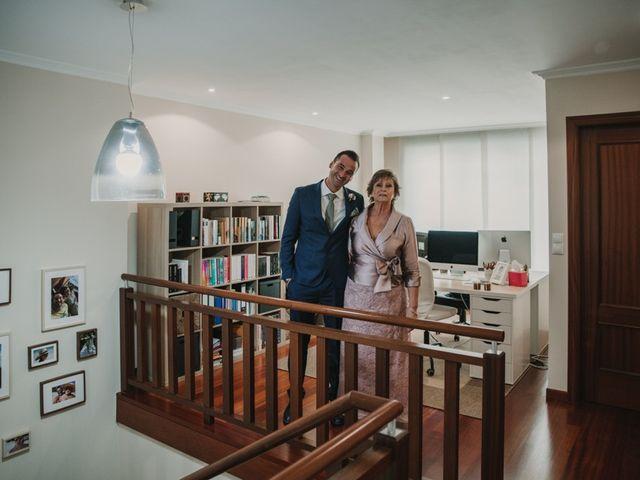 La boda de Ricardo y Bea en Boiro, Asturias 23