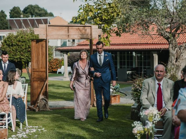 La boda de Ricardo y Bea en Boiro, Asturias 25