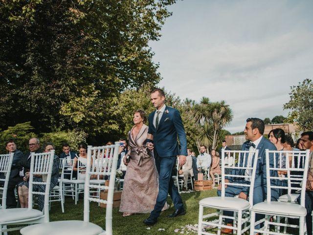 La boda de Ricardo y Bea en Boiro, Asturias 26