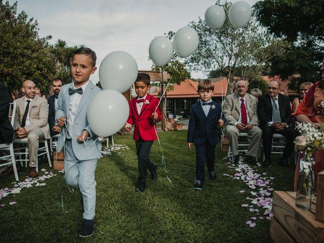 La boda de Ricardo y Bea en Boiro, Asturias 28