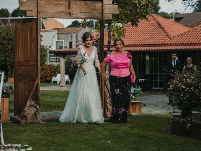 La boda de Ricardo y Bea en Boiro, Asturias 29