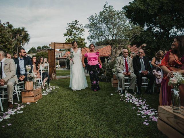 La boda de Ricardo y Bea en Boiro, Asturias 30