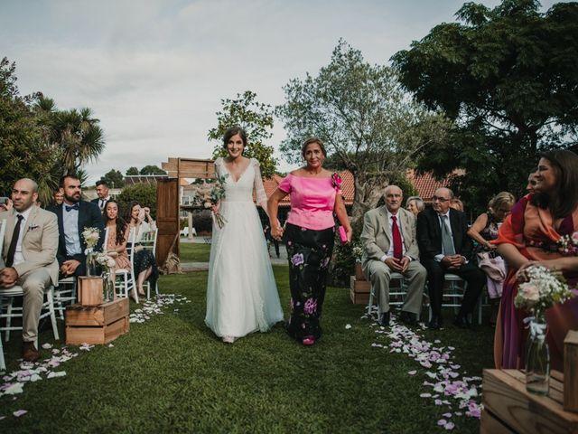 La boda de Ricardo y Bea en Boiro, Asturias 31