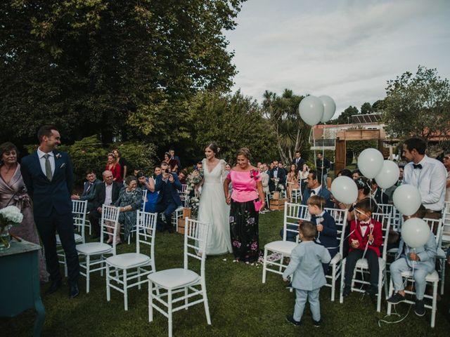 La boda de Ricardo y Bea en Boiro, Asturias 32
