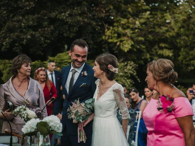 La boda de Ricardo y Bea en Boiro, Asturias 34