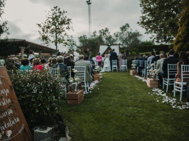 La boda de Ricardo y Bea en Boiro, Asturias 35
