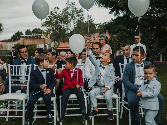 La boda de Ricardo y Bea en Boiro, Asturias 36