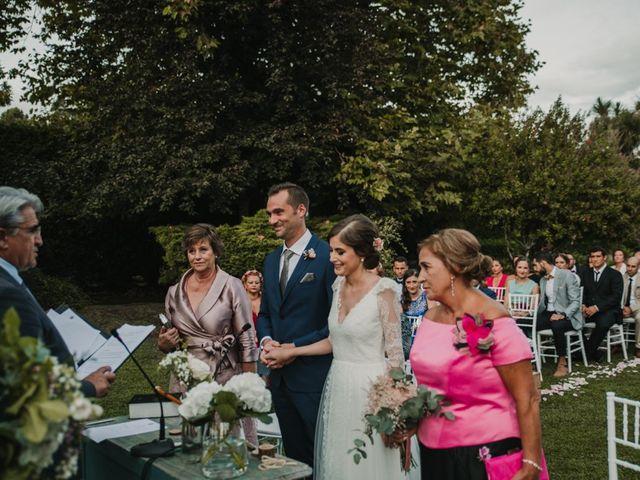 La boda de Ricardo y Bea en Boiro, Asturias 39