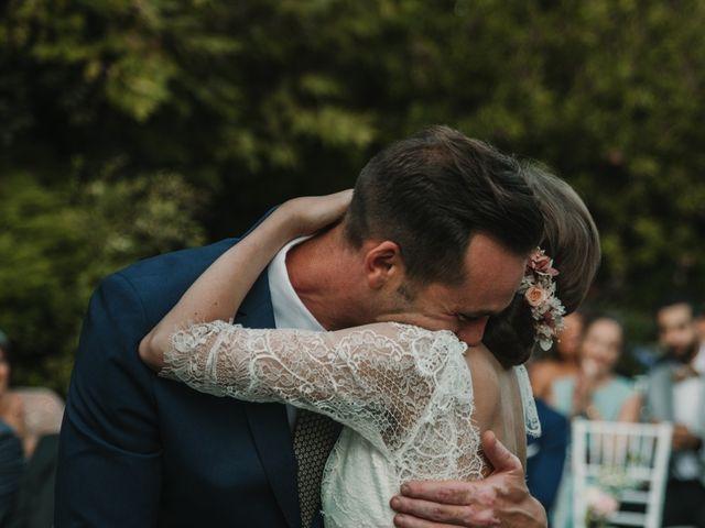 La boda de Ricardo y Bea en Boiro, Asturias 40