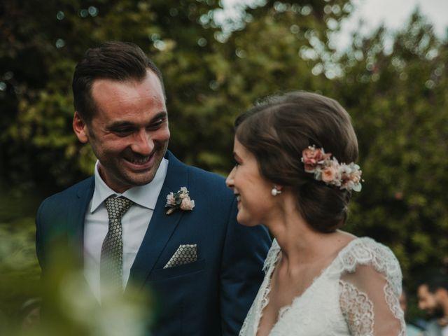 La boda de Ricardo y Bea en Boiro, Asturias 43