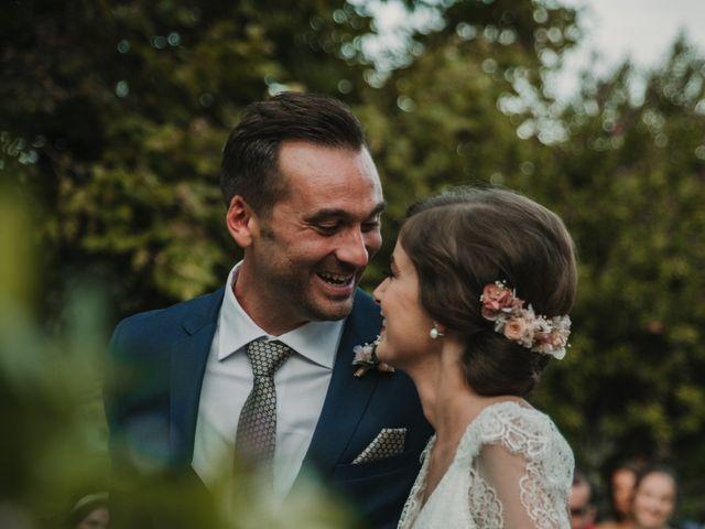 La boda de Ricardo y Bea en Boiro, Asturias 44
