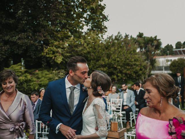 La boda de Ricardo y Bea en Boiro, Asturias 45