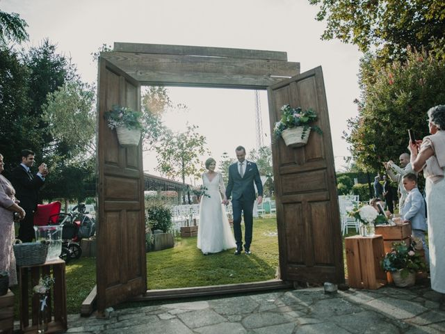 La boda de Ricardo y Bea en Boiro, Asturias 46