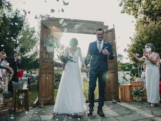 La boda de Ricardo y Bea en Boiro, Asturias 47
