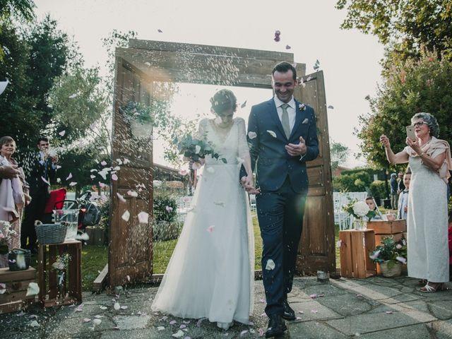 La boda de Ricardo y Bea en Boiro, Asturias 48