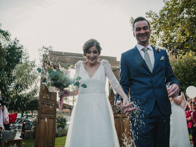 La boda de Ricardo y Bea en Boiro, Asturias 49