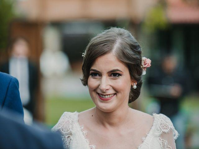 La boda de Ricardo y Bea en Boiro, Asturias 53