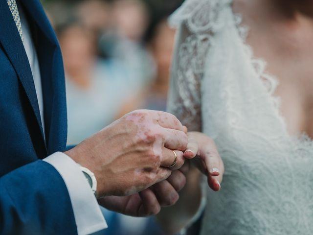 La boda de Ricardo y Bea en Boiro, Asturias 55