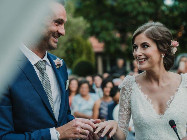 La boda de Ricardo y Bea en Boiro, Asturias 56