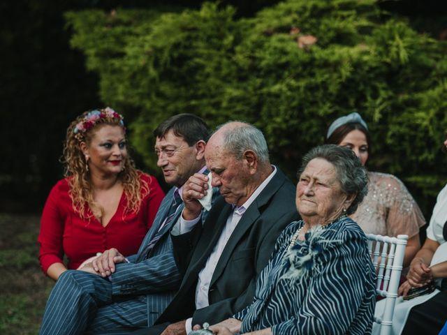 La boda de Ricardo y Bea en Boiro, Asturias 57