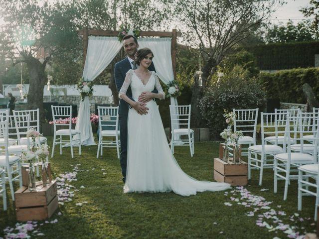 La boda de Ricardo y Bea en Boiro, Asturias 60