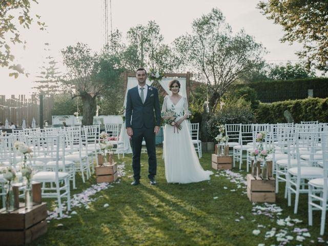 La boda de Ricardo y Bea en Boiro, Asturias 61