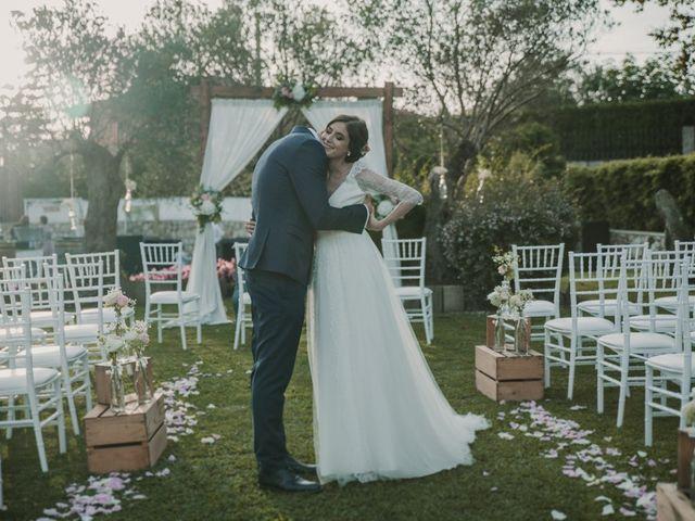 La boda de Ricardo y Bea en Boiro, Asturias 64