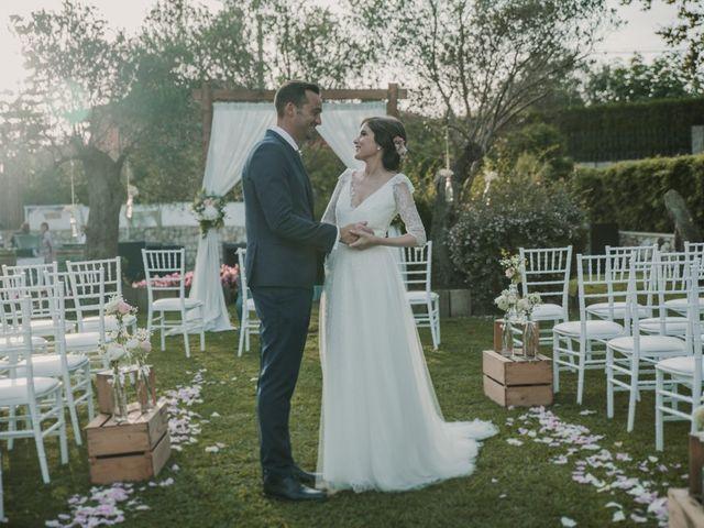 La boda de Ricardo y Bea en Boiro, Asturias 65