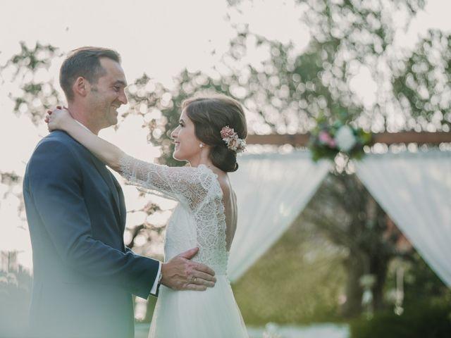 La boda de Bea y Ricardo