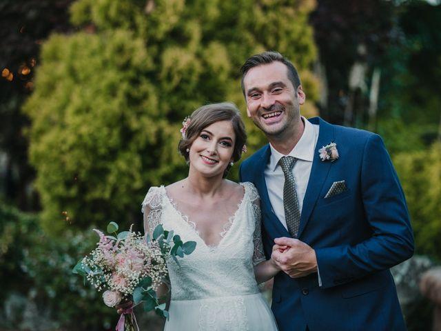 La boda de Ricardo y Bea en Boiro, Asturias 81