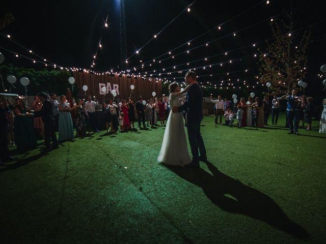 La boda de Ricardo y Bea en Boiro, Asturias 87