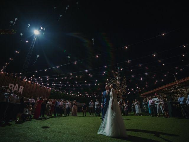 La boda de Ricardo y Bea en Boiro, Asturias 88