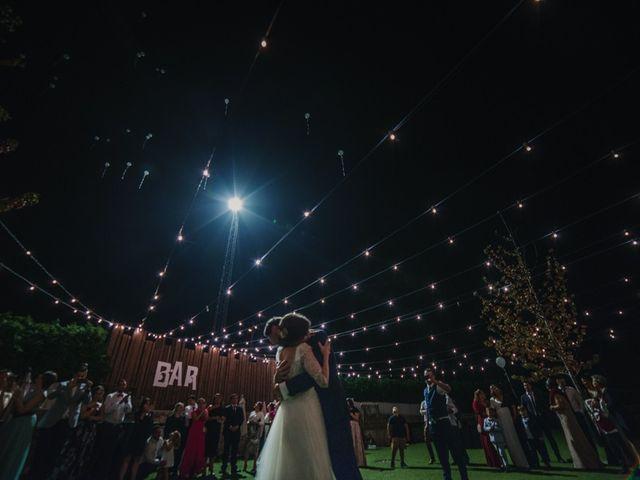 La boda de Ricardo y Bea en Boiro, Asturias 89