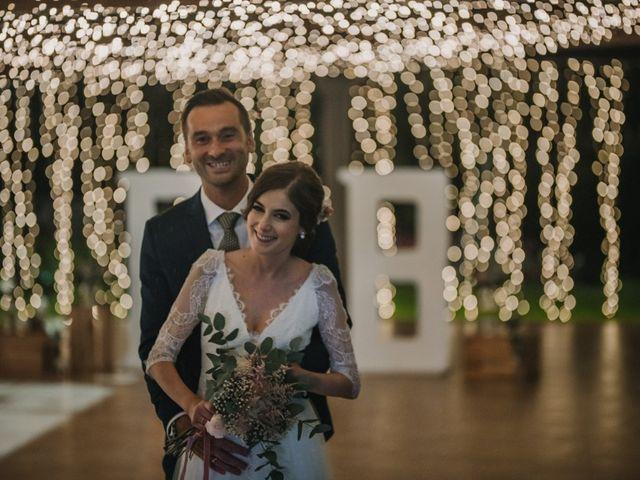 La boda de Ricardo y Bea en Boiro, Asturias 91