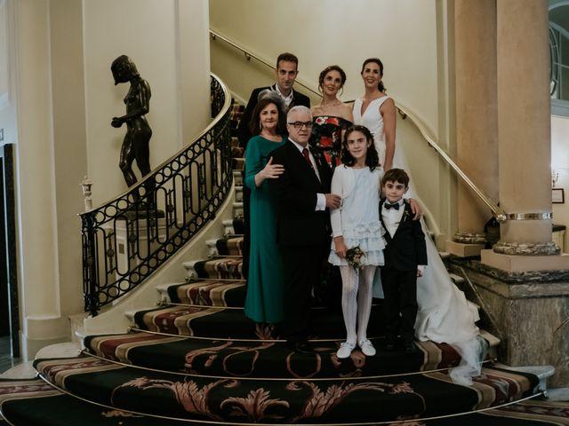 La boda de Guillermo y Laura en Torrelodones, Madrid 6