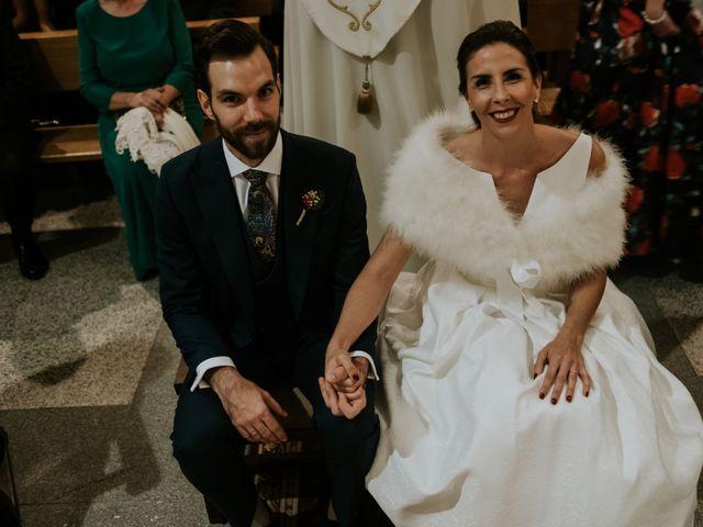 La boda de Guillermo y Laura en Torrelodones, Madrid 8