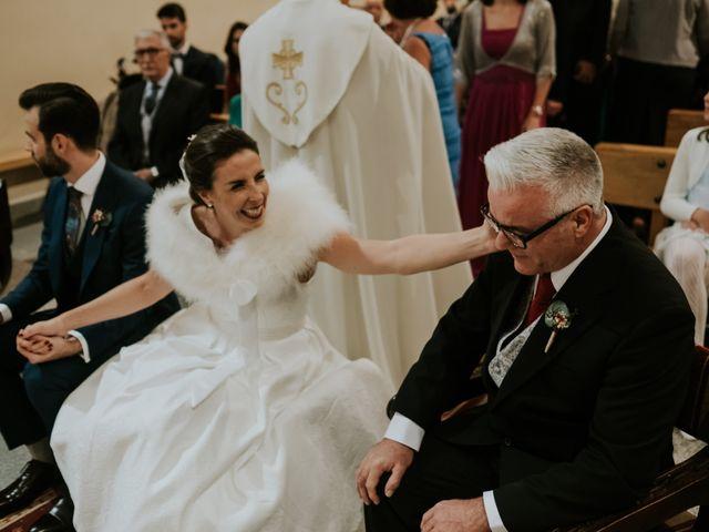 La boda de Guillermo y Laura en Torrelodones, Madrid 9