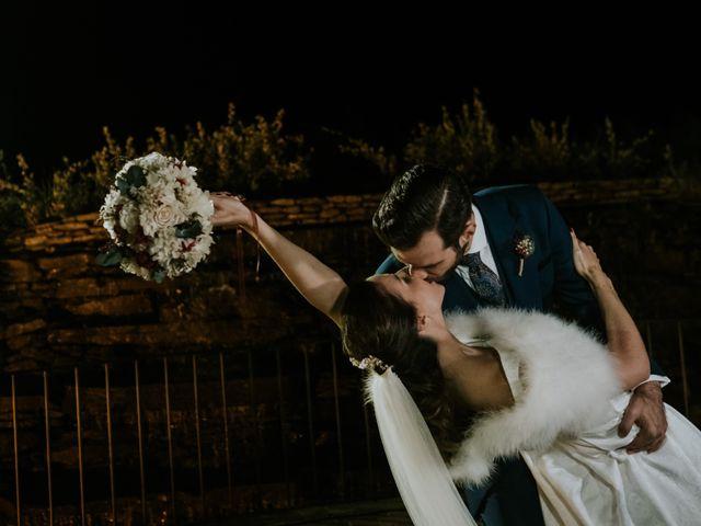 La boda de Laura y Guillermo