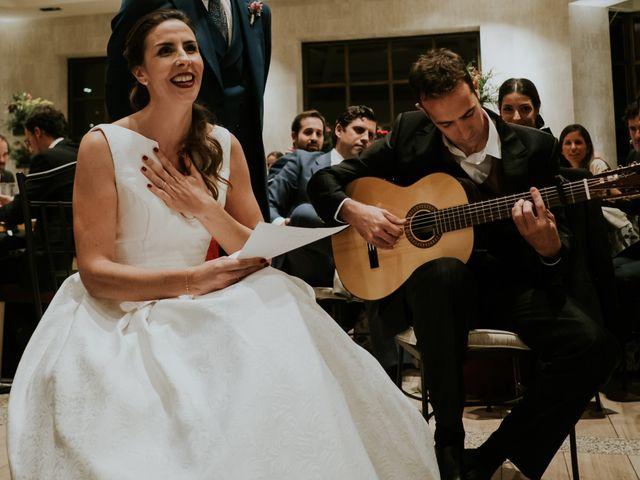 La boda de Guillermo y Laura en Torrelodones, Madrid 14