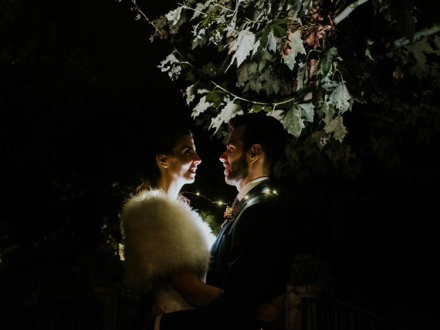La boda de Guillermo y Laura en Torrelodones, Madrid 19